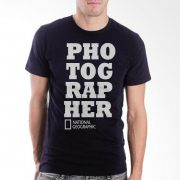 jual kaos photographer