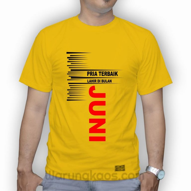 Juni Desain 3 Kuning